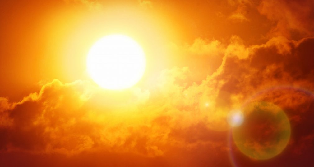Temperatures Expected to Soar
